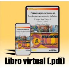 Libro virtual (.pdf) Paredes que comunican