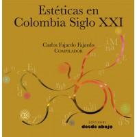 Estéticas en Colombia Siglo XXI, Volumen 5