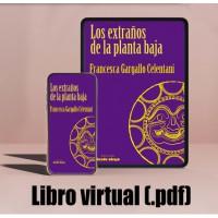 Libro virtual (.pdf) Los extraños de la planta baja