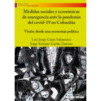 Medidas sociales y económicas de emergencia ante la pandemia del covid-19 en Colombia