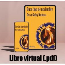 Libro virtual (.pdf) Once días de noviembre