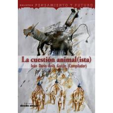 La cuestión animal(ista)