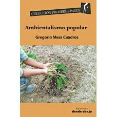 Ambientalismo popular