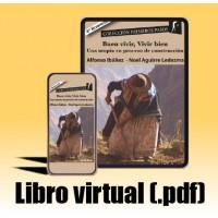 Libro virtual (.pdf) Buen vivir, Vivir bien