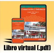 Libro virtual (.pdf) Comunicación y ciudadanías