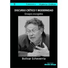 Discurso crítico y modernidad