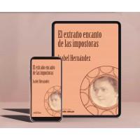 Libro virtual (.pdf) El extraño encanto de las impostoras