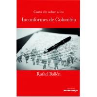 Carta sin sobre a los inconformes de Colombia