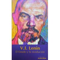 V.I. Lenin. El Estado y la revolución