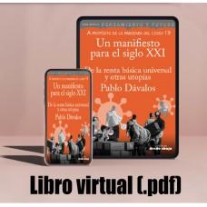 Libro virtual (.pdf) Un manifiesto para el siglo XXI