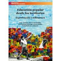 Educación popular desde los territorios
