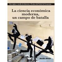 La ciencia económica moderna, un campo de batalla