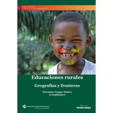 Educaciones rurales. Geografías y fronteras