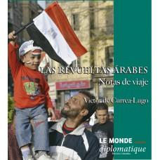Las revueltas árabes