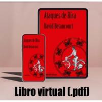 Libro virtual (.pdf) Ataques de Risa