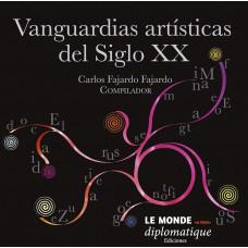 Vanguardias artísticas del Siglo XX. Tomo 1